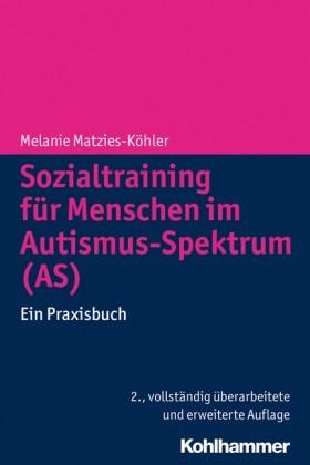 Matzies: Sozialtraining für Menschen mit Autismus-Spektrumstörungen (ASS)