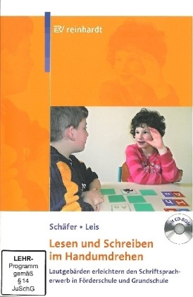 Leis/Schäfer: Lesen und Schreiben im Handumdrehen