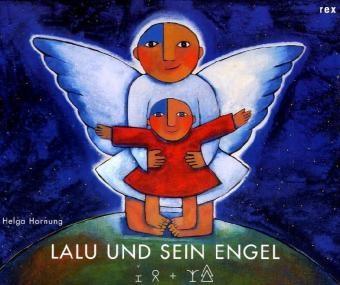 Hornung/Hartl: Lalu und sein Engel