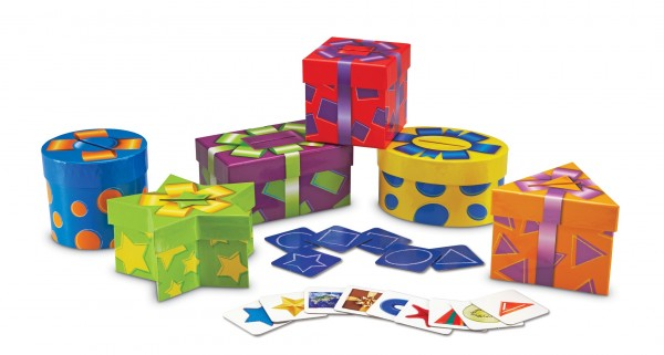 Formatis Sortierboxen-Set