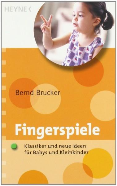Brucker: Fingerspiele