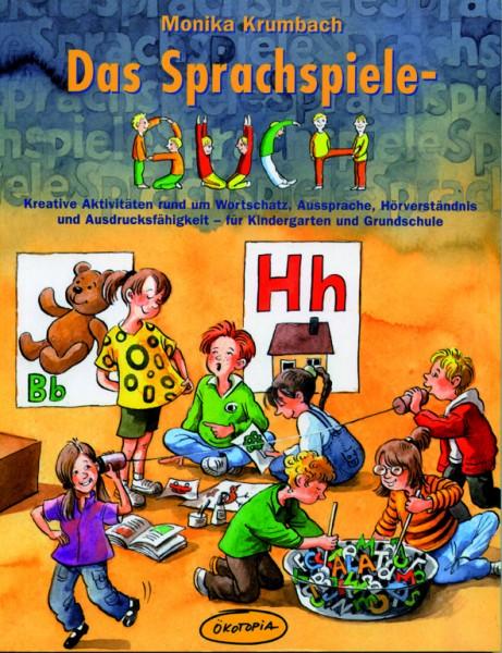 Krumbach: Das Sprachspiele-Buch