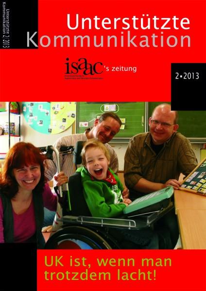 Unterstützte Kommunikation 2/2013