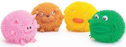 Murgs-Tierfamilie