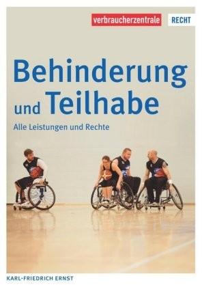 Ernst: Behinderung und Teilhabe