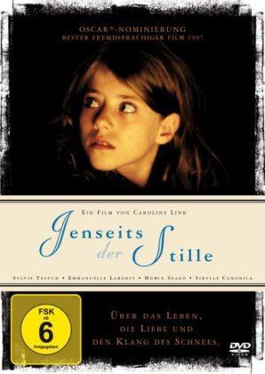 Jenseits der Stille - DVD