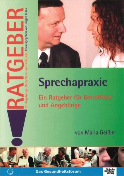 Geißler: Sprechapraxie