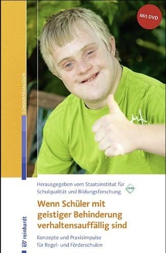 Wenn Schüler mit geistiger Behinderung verhaltensauffällig sind