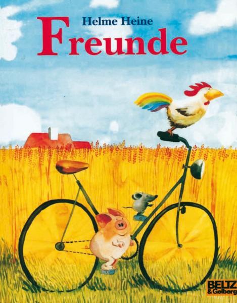 Heine: Freunde