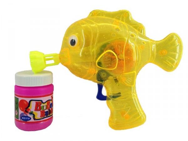 Seifenblasen-Fisch Fasch