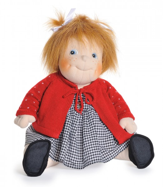Anna Kindy - Therapie-Puppe