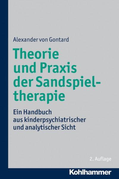 von Gontard: Theorie und Praxis der Sandspieltherapie