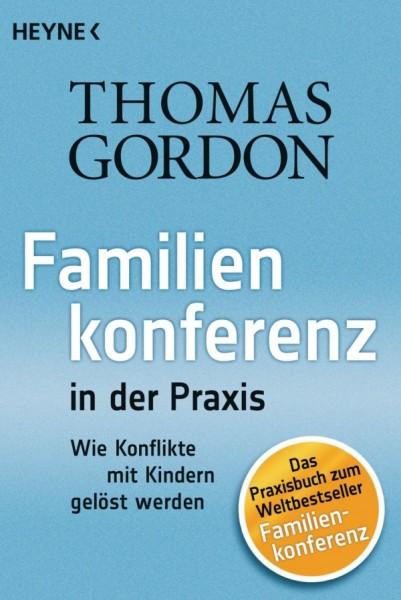 Gordon: Familienkonferenz in der Praxis