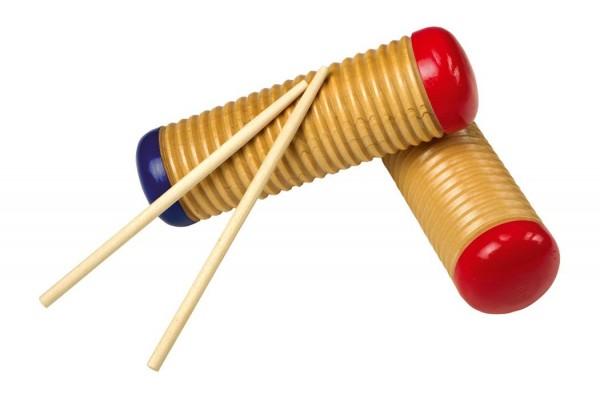 Guiro Rhythmus-Instrument