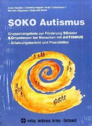 Häußler u.a. (Hg): SOKO Autismus