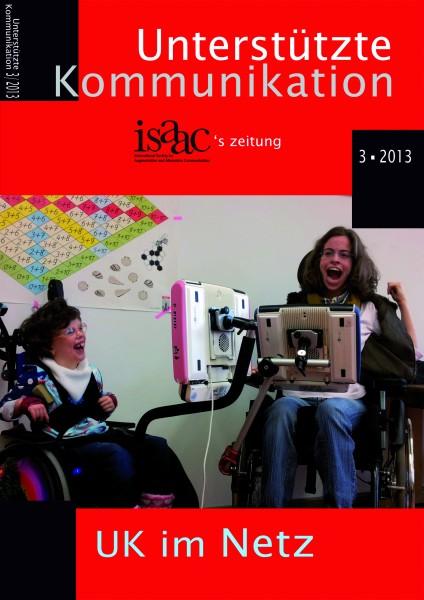 Unterstützte Kommunikation 3/2013