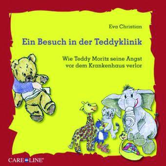 Christian: Ein Besuch in der Teddyklinik