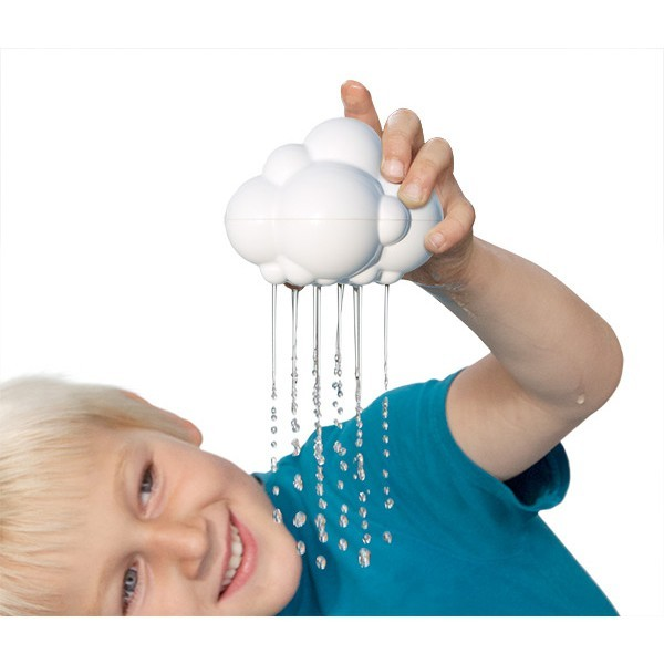 Plui - die kleine Regenwolke