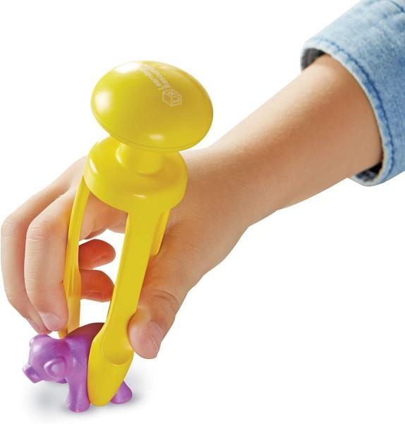 Griffy - Drei-Finger-Zangen-Set