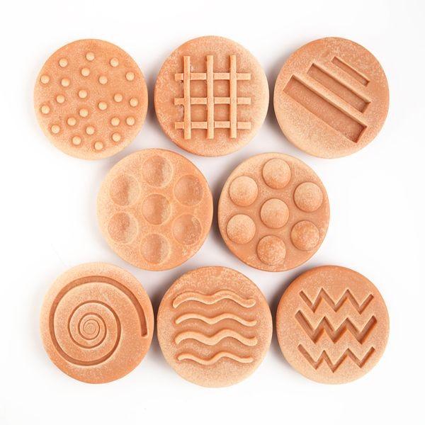 Sensorische Steine