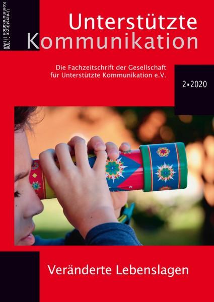 Unterstützte Kommunikation 2/2020