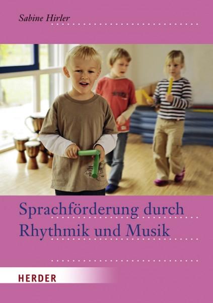 Hirler: Sprachförderung durch Rhythmik und Musik