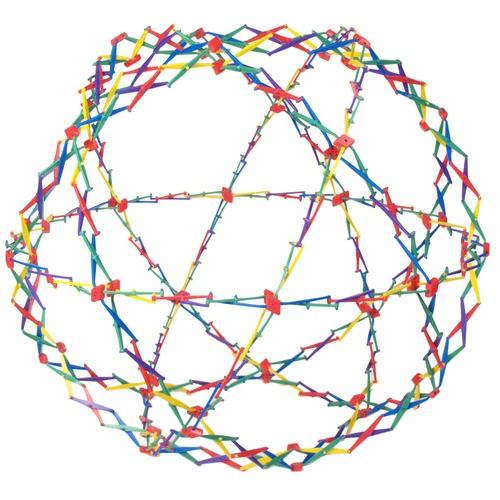 Riesen Sphärenball 24 - 76 cm