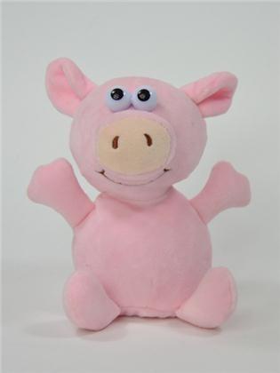 Nachsprech-Schweinchen Dickie